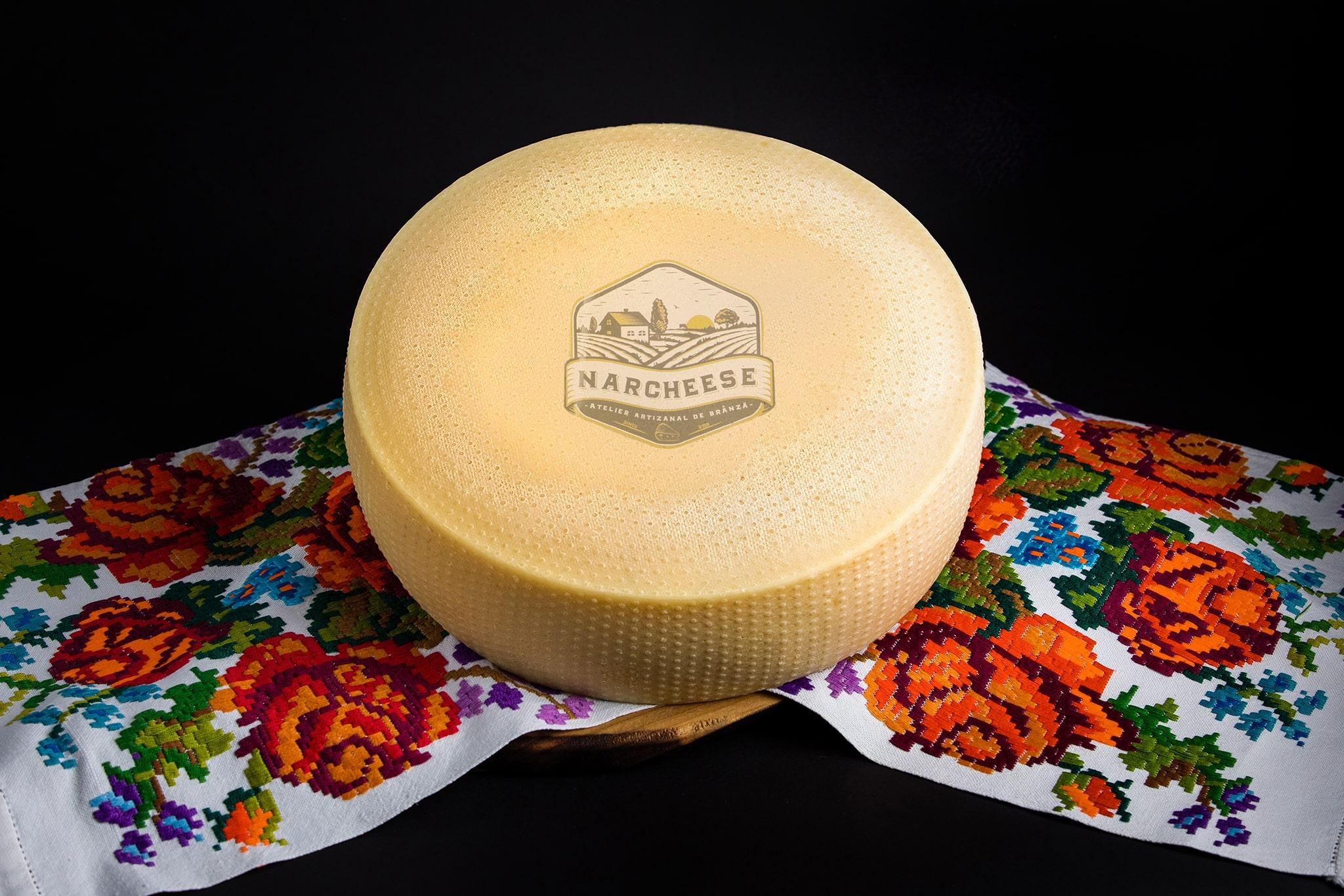 Atelierul de brânză NarCheese
